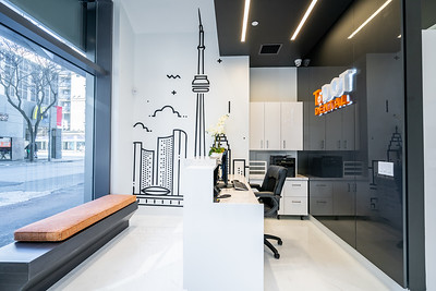 T-Dot Dental - Toronto